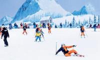 Dünyanın en iyi kayak merkezleri açıklandı: Türkiye listede yok