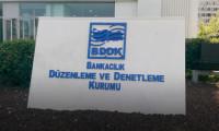 BDDK'nın yetkilerini genişleten teklif komisyondan geçti