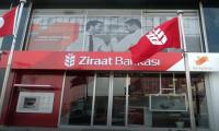 Ziraat Bankası'nın 2019'da yıllık net karı yüzde 22 azaldı