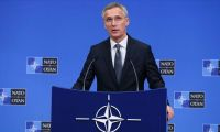 Stoltenberg: Rusya destekli Esad saldırıları durdurmalı