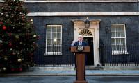 Boris Johnson, kabinedeki 11 ismi değiştirdi