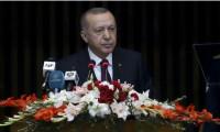 Erdoğan: Bizim dostluğumuz menfaatten değil muhabbetten geliyor