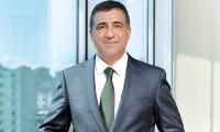 Feyzullah Yetgin JCR Avrasya CEO'su oldu