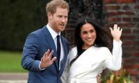 Prens Harry ve Meghan Goldman Sachs ile anlaştı
