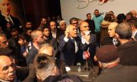 CHP Mersin 37. Olağan İl Kongresi'nde gerginlik yaşandı
