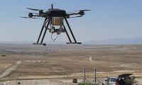 TSK'ya teslim edildi: İlk milli silahlı drone
