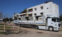 Türkiye'den Suriye hazırlığı