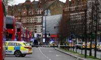 Londra'da bıçaklı terör saldırısı! Ölü ve yaralılar var