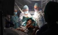 Beyin ameliyatı olurken keman çalan müzisyen: Hatırlamıyorum