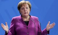 Merkel: Irkçılık bir zehirdir ve bu zehir toplumumuzda var