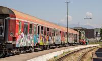 Avrupa'da tren yolculuğu: Batı'da 'hayal', Balkanlar'da 'kabus'