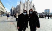 Korona virüs İtalya'da hayatı durma noktasına getirdi