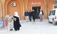İran'dan gelen Türk şoför korona şüphesiyle gözlem altında