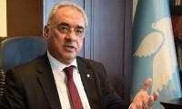 DSP Lideri Aksakal'dan, Erdoğan'la görüşmesine ilişkin açıklama