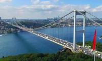 Köprü ve otoyolların geliri 190 milyon TL'ye yaklaştı