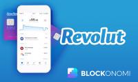 Fintech firması Revolut'a dev fon desteği