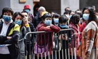 DSÖ virüsle mücadele için Çin modelini önerdi