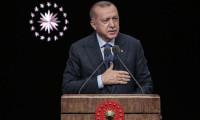 Erdoğan'dan sert yanıt: Onların derdi başka