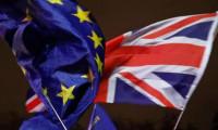 İngiliz Hükümeti'nden AB'ye müzakere resti