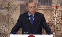Erdoğan: Rusya'nın Suriye'de ne işi var?