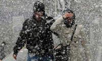 AKOM'dan İstanbul'a 3 günlük kötü hava uyarısı