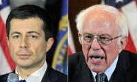 Ön seçimi Buttigieg ile Sanders başa baş tamamladı