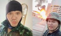 Tayland'da 21 kişiyi öldüren asker vurularak öldürüldü