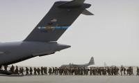 ABD, Afganistan'dan asker çekmeye başladı