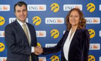 Turkcell'e ING'den 50 milyon euro yeşil kredi