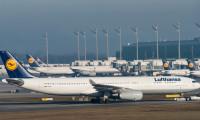 Alman hava yolu firması 23 bin uçuşunu iptal ediyor