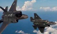 DEAŞ karşıtı koalisyon uçakları Suriye'deki İran hedeflerini bombaladı