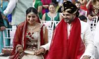 Antalya'da milyon dolarlık düğün! 3 gün 3 gece sürdü