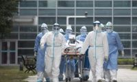 KKTC'de korona virüs vaka sayısı 5'e çıktı