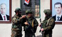 Suriye'de iç karışıklığın savaşa dönmesinin 10. yılı