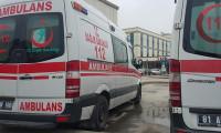 Korona virüs belirtisi görülen kızını hastaneden kaçırdı