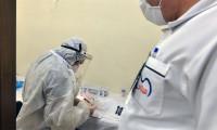 İran'da virüs bilançosu giderek artıyor