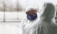 İsviçre'de bir günde 841 yeni korona virüs vakası