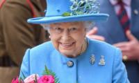 Korona nedeniyle kaçtı sanılan kraliçe Buckingham Sarayı'na dönüyor