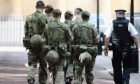 Fransa'da 100 bin jandarma ve polis devrede
