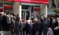 Bankalardan emeklilere: İşlemler için bankaya gitmeye gerek yok