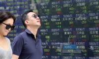 Asya borsaları yükselişle açıldı