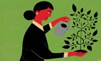 Finans dünyasının en etkili kadınları