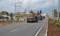 Suriye sınırına obüs ve komando sevkiyatı