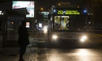 Ankara'da ücretsiz ulaşım askıya alındı