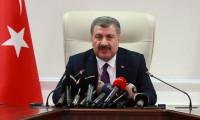 Sağlık Bakanı adına onlarca sahte hesap açıldı