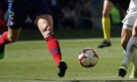 İspanya futbolu süresiz olarak askıya aldı