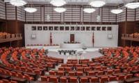 Ekonomik torba teklif Meclis'ten geçti