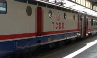 TCDD bazı seferleri iptal etti