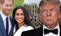 Prens Harry ve Meghan Markle'dan Trump'a yanıt: Koruma istemeyeceğiz