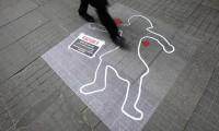 Salgında kadın cinayetleri artıyor